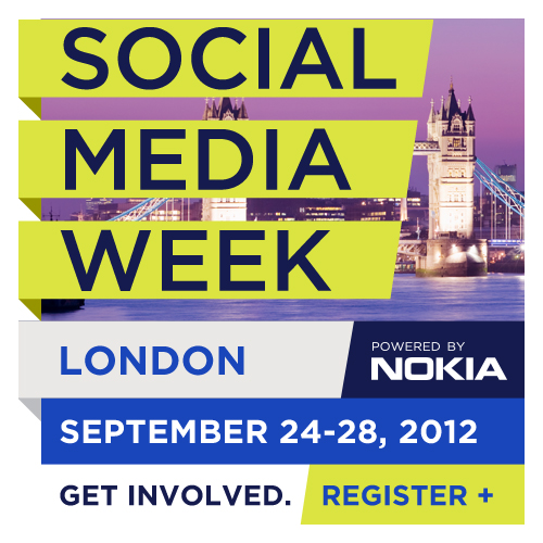Facebook apps - SMWLONDON2012
