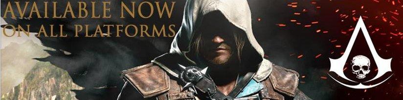 #FanpageTrends - awans profilu Assassin's Creed