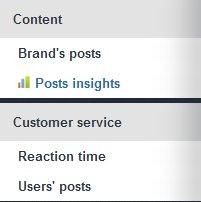 Social media customer service in Sotrender