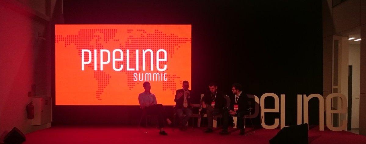 Pipeline Summit 2016