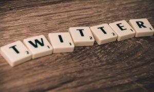 Twitter Trends UK January 2017