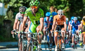 sport, kolarstwo, rower, kolarz