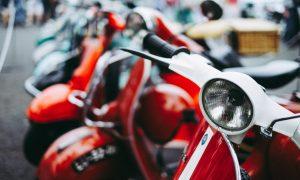 Indonesia Ride Sharing Apps on Social Media