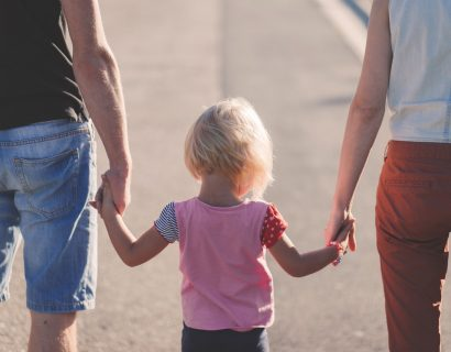 family, values