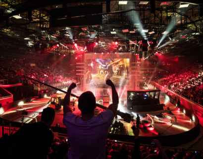 eSports in Poland is growing