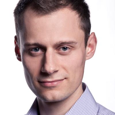 Marcin Grodzicki, Head of Product