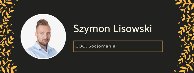 Szymon Lisowski, Socjomania