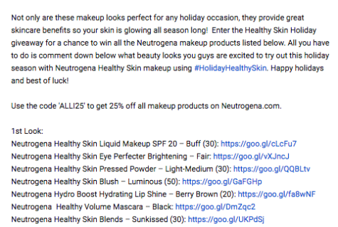 influencer-marketing-ideas-neutrogena