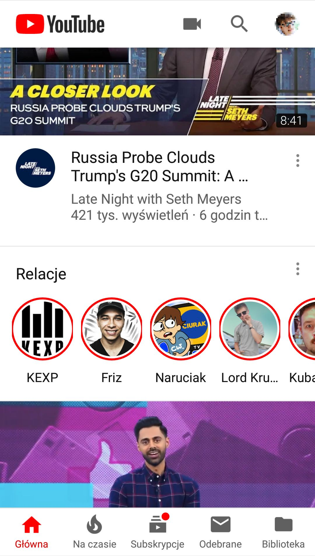 Stories wkraczają także na YouTube