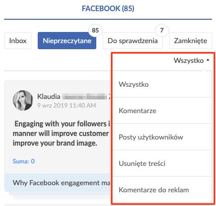 facebook moderation