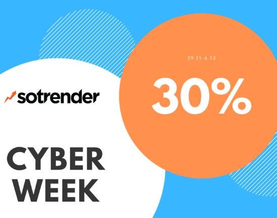 cyber week
