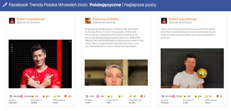 Katarzyna Zielińska Facebook