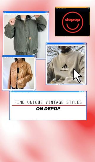 best facebook ad for vintage shop