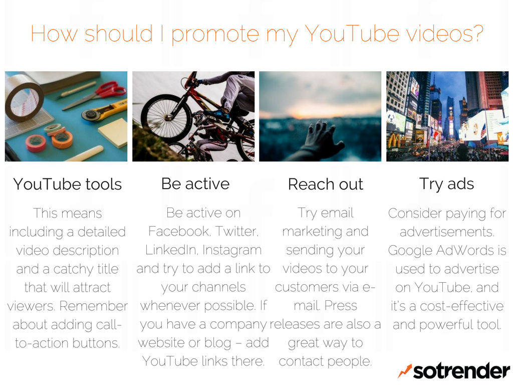 how-should-i-promote-my-youtube-videos