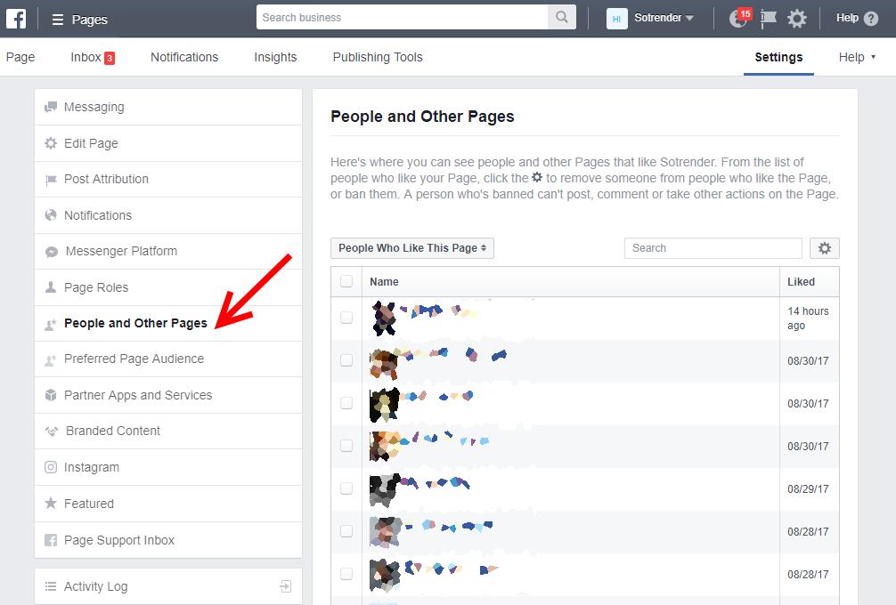 Check Facebook Likes 1