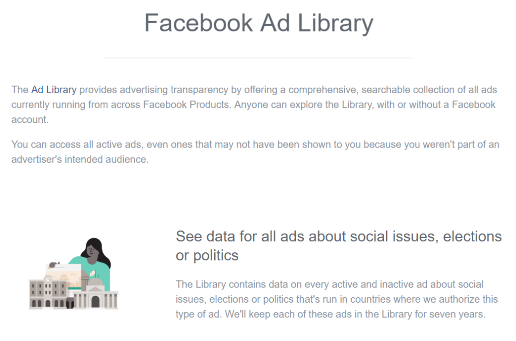 How to Research Your Competitor's Facebook Ads Resources